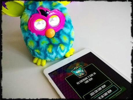 Furby Boom - Diamo un nome a Furby (Parte 2)